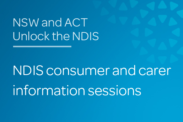 NDIS-info-sessions