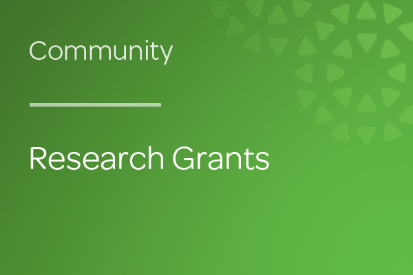Research-Grants
