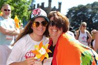 Wellness Walk Sydney 2016: Pure joy!