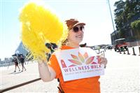 Wellness Walk Sydney 2016: Guess what I'm doing today?