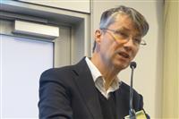 SFNSW Symposium 2016: Professor Anthony Harris - President of the Schizophrenia Fellowship of NSW