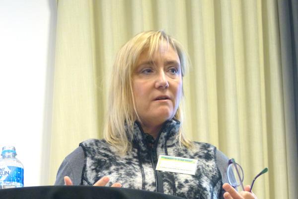 SFNSW Symposium 2016: Schizophrenia Researcher - Professor Cyndi Shannon-Weickert