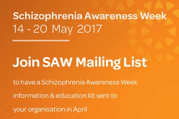 Join SAW Mailing List