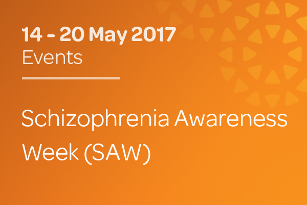 SAW Events 14-20 May 2017