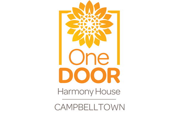 Harmony House (Campbelltown) - One Door Mental Health